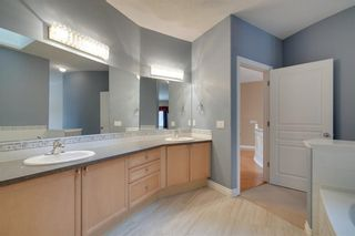 Photo 19: 212 SIMCOE Place SW in Calgary: Signal Hill Semi Detached for sale : MLS®# C4293353