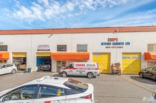 Photo 11: 119 12465 82 Avenue in Surrey: Queen Mary Park Surrey Industrial for sale : MLS®# C8040268