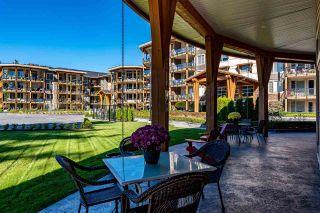 "Photo 14: 108 45754 KEITH WILSON Road in Chilliwack: Vedder S Watson-Promontory Condo for sale in ""Englewood Courtyard Platinum 3"" (Sardis)  : MLS®# R2576567"