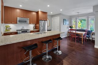"Photo 9: 2315 MCLEAN Drive in Vancouver: Grandview Woodland Townhouse for sale in ""EcoViva"" (Vancouver East)  : MLS®# R2514438"