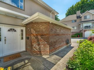Photo 2: 19 72 JAMIESON Court in New Westminster: Fraserview NW Townhouse for sale : MLS®# R2594511