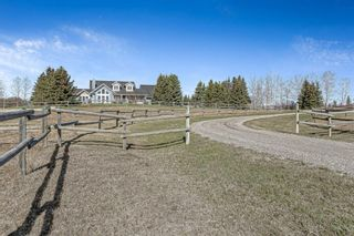 Photo 45: 274085 5 Street W: Rural Foothills County Detached for sale : MLS®# A1100684