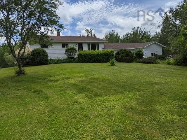 Main Photo: 4804 River John Road in Scotch Hill: 108-Rural Pictou County Residential for sale (Northern Region)  : MLS®# 202120960