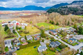Photo 7: 34784 CLAYBURN Road in Abbotsford: Matsqui Land for sale : MLS®# R2555074