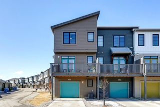Photo 36: 604 Walden Circle SE in Calgary: Walden Row/Townhouse for sale : MLS®# A1083778