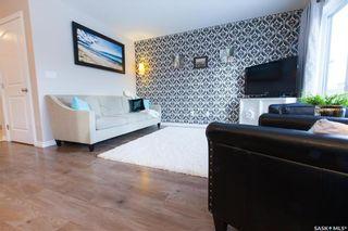Photo 2: 314 Dickson Crescent in Saskatoon: Stonebridge Residential for sale : MLS®# SK716807