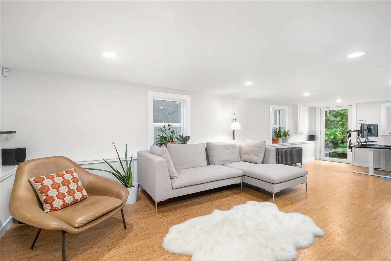 Photo 27: Photos: 849 DURWARD Avenue in Vancouver: Fraser VE House for sale (Vancouver East)  : MLS®# R2584821
