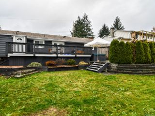 Photo 25: 663 SANDOWNE DRIVE in CAMPBELL RIVER: CR Campbell River Central House for sale (Campbell River)  : MLS®# 801220