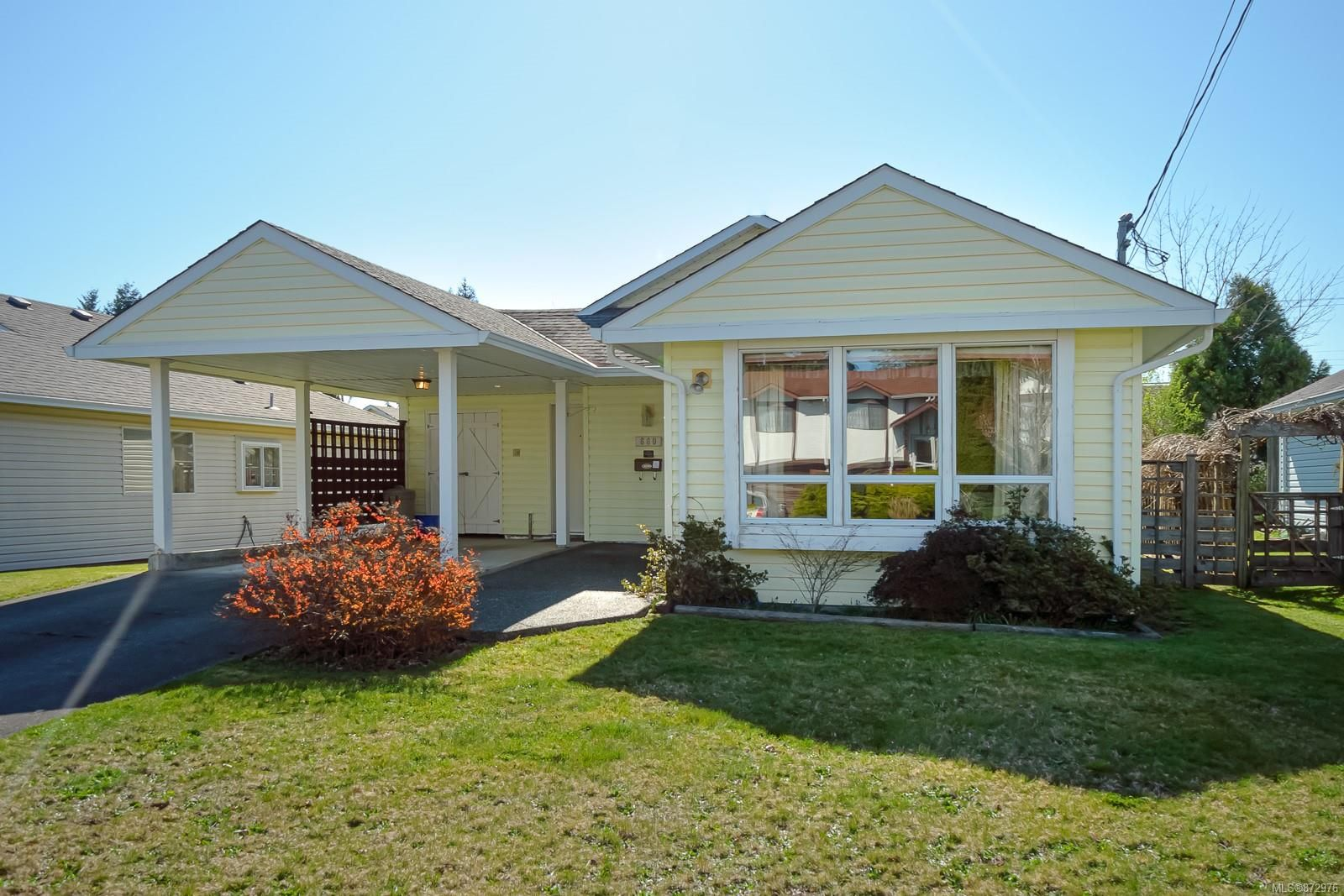Main Photo: 660 25th St in : CV Courtenay City House for sale (Comox Valley)  : MLS®# 872976