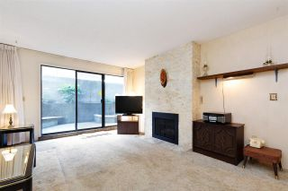Photo 2: 103 338 WARD Street in New Westminster: Sapperton Condo for sale : MLS®# R2262121