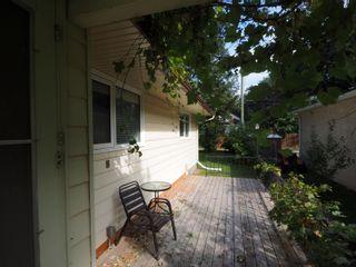 Photo 40: 234 Crescent Road W in Portage la Prairie: House for sale : MLS®# 202102253
