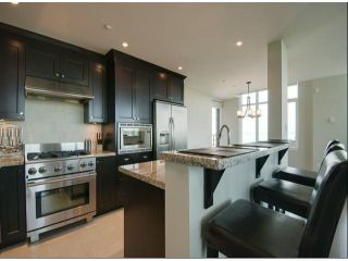 """Photo 4: 503 14824 N BLUFF Road: White Rock Condo for sale in """"BELAIRE"""" (South Surrey White Rock)  : MLS®# F1305026"""