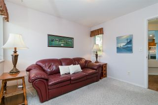 """Photo 21: 50 5550 LANGLEY Bypass in Langley: Langley City Townhouse for sale in """"Riverwynde"""" : MLS®# R2582599"""