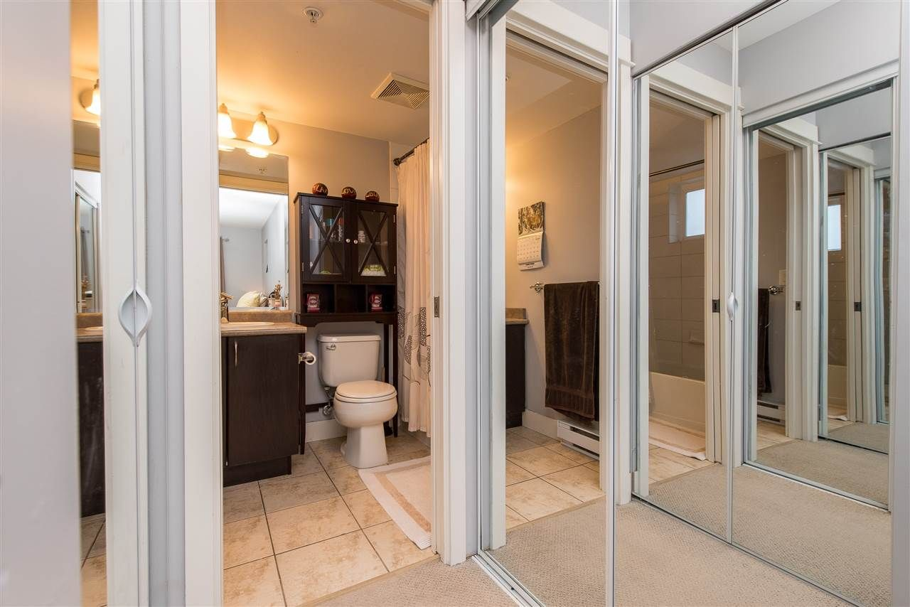 """Photo 17: Photos: 221 2515 PARK Drive in Abbotsford: Abbotsford East Condo for sale in """"Viva on Park"""" : MLS®# R2428656"""