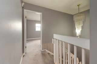 Photo 37: 152 LEE_RIDGE Road in Edmonton: Zone 29 Townhouse for sale : MLS®# E4241541