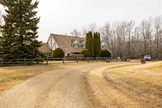Photo 4: 1129 Township Road 544: Rural Lac Ste. Anne County House for sale : MLS®# E4236356