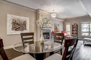 Photo 5: 107 1728 35 Avenue SW in Calgary: Altadore Row/Townhouse for sale : MLS®# A1130612