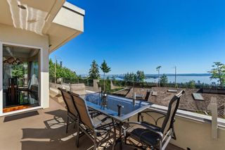 Photo 11: 2102 WESTHILL Place in West Vancouver: Westhill House for sale : MLS®# R2594860