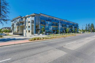 """Photo 18: 213 13228 OLD YALE Road in Surrey: Whalley Condo for sale in """"CONNECT"""" (North Surrey)  : MLS®# R2096566"""