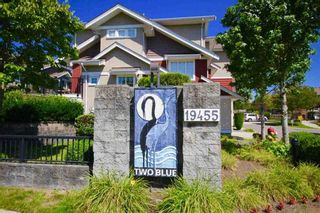 """Photo 40: 71 19455 65 Avenue in Surrey: Clayton Townhouse for sale in """"Two Blue"""" (Cloverdale)  : MLS®# R2565082"""