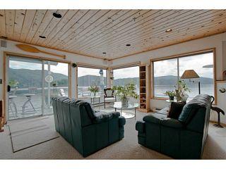 Photo 5: 5730 SUNSHINE FALLS Lane in North Vancouver: Woodlands-Sunshine-Cascade House for sale : MLS®# V1058483