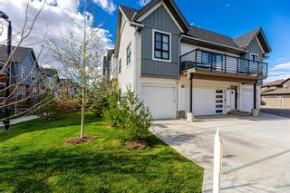 Photo 24: 2110 100 WALGROVE Court in Calgary: Walden Row/Townhouse for sale : MLS®# A1148233