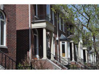 Photo 1: 2321 ERLTON Street SW in Calgary: Erlton House for sale : MLS®# C4065915