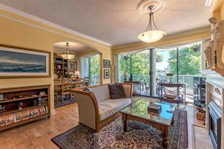 """Photo 6: 301 1785 MARTIN Drive in Surrey: Sunnyside Park Surrey Condo for sale in """"Southwynd"""" (South Surrey White Rock)  : MLS®# R2185400"""