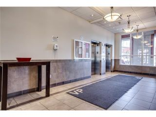 Photo 6: 1406 1053 10 Street SW in Calgary: Beltline Condo for sale : MLS®# C4110004