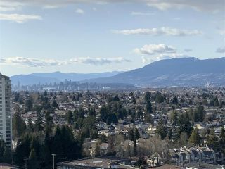 """Main Photo: 1805 5833 WILSON Avenue in Burnaby: Central Park BS Condo for sale in """"PARAMOUNT BY BOSA"""" (Burnaby South)  : MLS®# R2561903"""