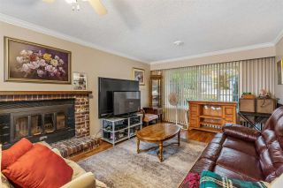 Photo 15: 3089 STARLIGHT WAY in Coquitlam: Ranch Park House for sale : MLS®# R2554156