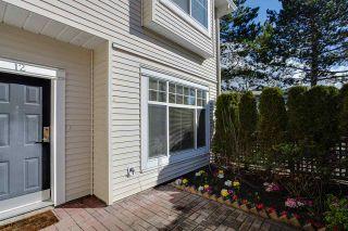 "Photo 4: 12 5988 BLANSHARD Drive in Richmond: Terra Nova Townhouse for sale in ""RIVIERA GARDENS"" : MLS®# R2141105"