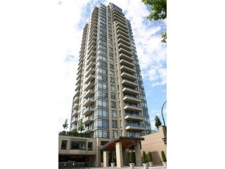 """Photo 2: 903 4250 DAWSON Street in Burnaby: Brentwood Park Condo for sale in """"OMA 2"""" (Burnaby North)  : MLS®# V900714"""