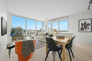 """Photo 2: 1102 180 E 2ND Avenue in Vancouver: Mount Pleasant VE Condo for sale in """"Second + Main"""" (Vancouver East)  : MLS®# R2625893"""