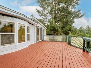 Photo 20: 18 7142 W Grant Rd in : Sk John Muir Manufactured Home for sale (Sooke)  : MLS®# 885085