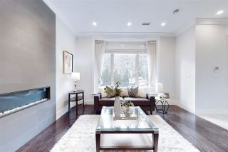 Photo 3: 4523 W 16TH Avenue in Vancouver: Point Grey House for sale (Vancouver West)  : MLS®# R2554790