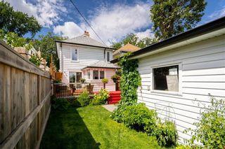 Photo 38: 161 Parkview Street in Winnipeg: Bruce Park Residential for sale (5E)  : MLS®# 202120150