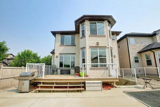 Photo 41: 123 Panton Landing NW in Calgary: Panorama Hills Detached for sale : MLS®# A1132739