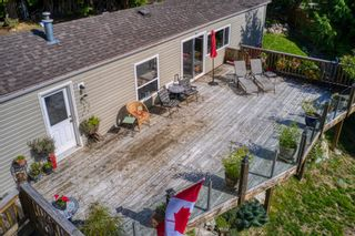 Photo 2: 12849 GULFVIEW Road in Madeira Park: Pender Harbour Egmont Manufactured Home for sale (Sunshine Coast)  : MLS®# R2620536