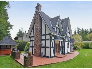 """Photo 9:  in Langley: Brookswood Langley House for sale in """"Brookswood"""" : MLS®# F1308119"""