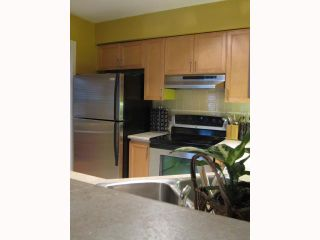 Photo 8: 11 650 ROCHE POINT Drive in North Vancouver: Roche Point Townhouse for sale : MLS®# V819235
