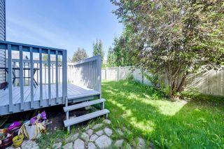 Photo 32: 28 1730 Leger Gate NW in Edmonton: Zone 14 House Half Duplex for sale : MLS®# E4250652