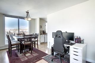 Photo 10: 502 145 Point Drive NW in Calgary: Point McKay Apartment for sale : MLS®# A1070132
