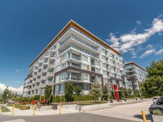 Photo 1: 912 10780 NO. 5 Road in Richmond: Ironwood Condo for sale : MLS®# R2592199