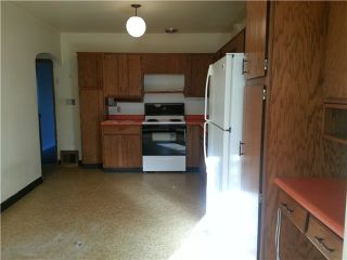 Photo 4: 166 W 48TH AV in Vancouver: Oakridge VW House for sale (Vancouver West)  : MLS®# V1036594