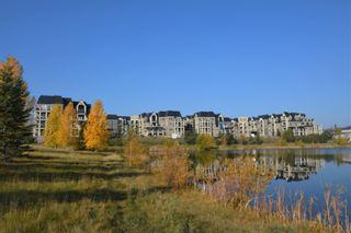 Photo 2: 429 6079 Maynard Way in Edmonton: Zone 14 Condo for sale : MLS®# E4265945