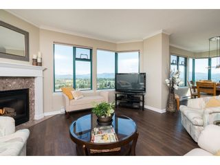 """Photo 4: 1403 32440 SIMON Avenue in Abbotsford: Abbotsford West Condo for sale in """"Trethewey Towers"""" : MLS®# R2371199"""