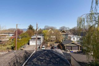 Photo 27: 1751 E 14TH Avenue in Vancouver: Grandview Woodland 1/2 Duplex for sale (Vancouver East)  : MLS®# R2577471