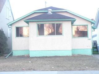 Photo 1: 1263 DOMINION ST in Winnipeg: Residential for sale (Canada)  : MLS®# 1005075