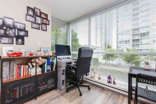 """Photo 6: 607 2978 GLEN Drive in Coquitlam: North Coquitlam Condo for sale in """"GRAND CENTRAL"""" : MLS®# R2302691"""